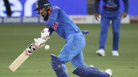 Asia Cup 2018, India vs Afghanistan: I shouldn't have taken the review, says KLRahul