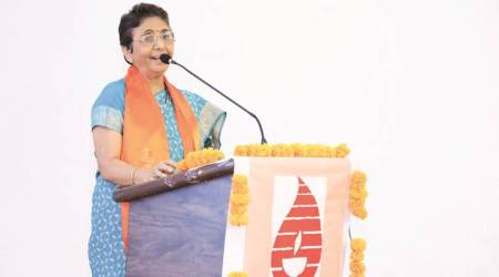 Today, sangh (outfit) is god, will save dharma: Kodnani