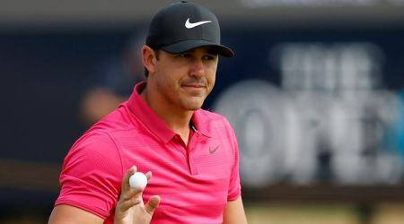 Brooks Koepka headlines nominees for PGA Tour Player of the Year
