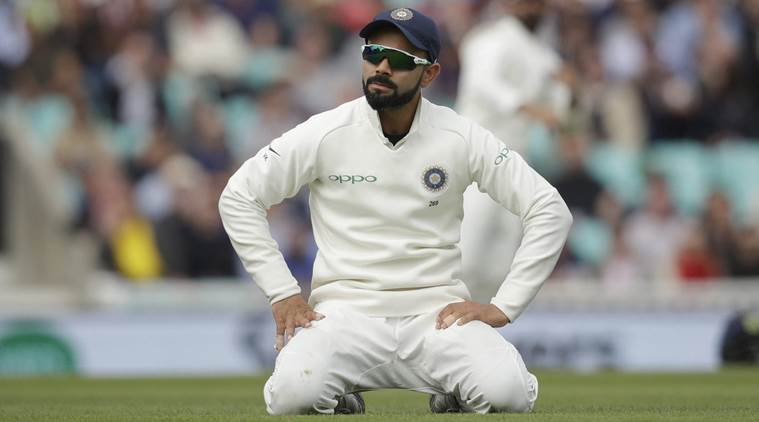 India vs England, India vs England 2018, India vs England test series review, Virat Kohli, Ravi Shastri, cricket news, indian express