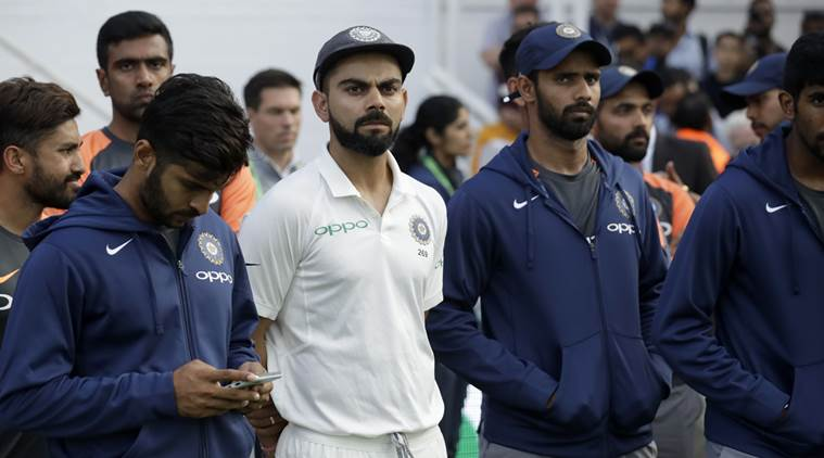 India vs England: Another series loss, another chatty Virat Kohli press conference