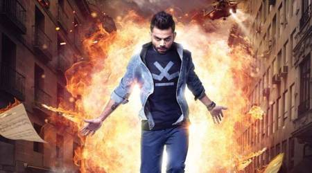 Virat Kohli to star in 'Trailer: The Movie'? Post leaves fans confused