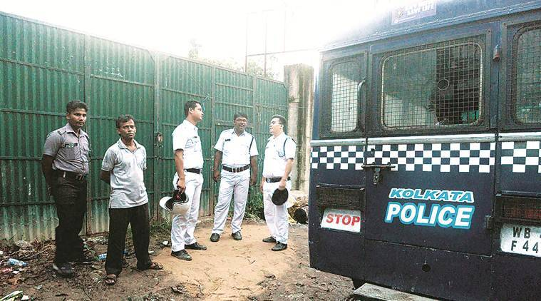 'Pre-emptive raids in Kolkata': Seven police personnel attacked in Topsia