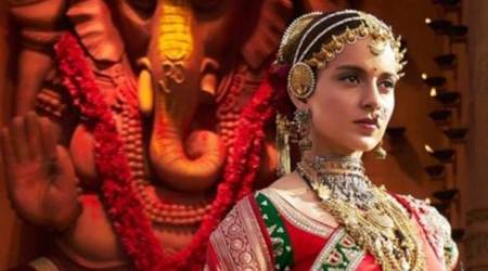 Kangana Ranaut turns into a bride on the cover of this wedding magazine