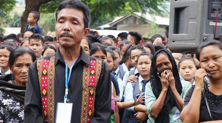Manipur: Govt holds 7th round 'political dialogue' with Kuki militant — KNO, UPF