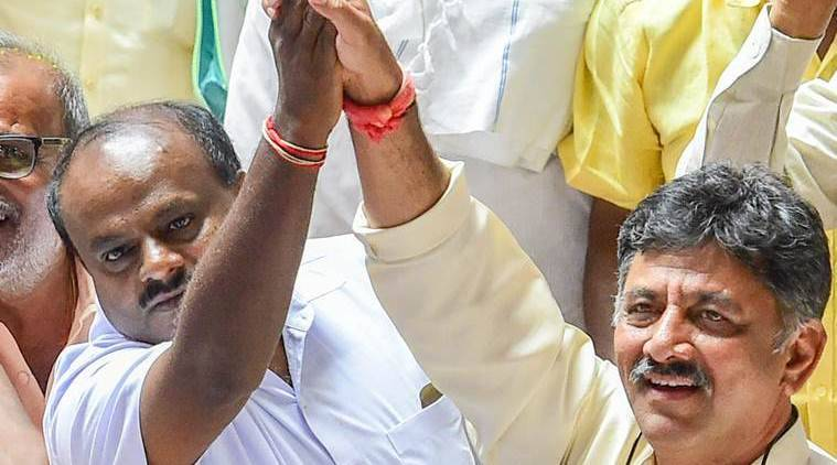 Karnataka bye-elections results LIVE updates: Counting of votes begins, crucial test for Congress-JD(S) alliance