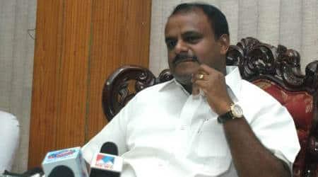 Karnataka CM Kumaraswamy proposes night traffic ban in wildlifereserves