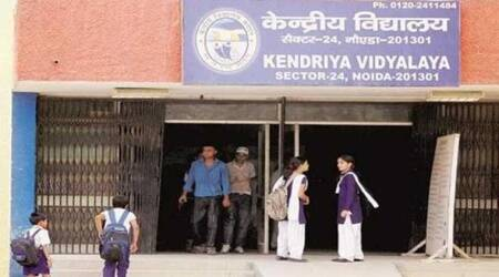 KVs an autonomous body, nothing to do with morning prayers: HRD Ministry