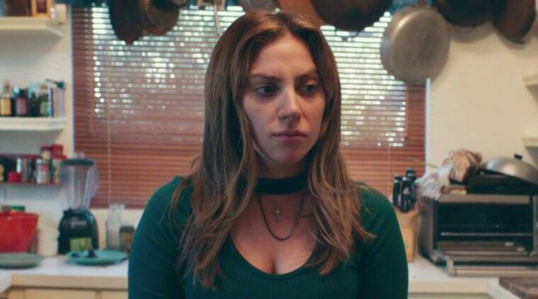 lady gaga in a star is born