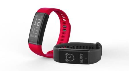 Lenovo Cardio Plus HX03W fitness band launched: Price in India, features and specifications