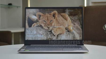 Lenovo Ideapad 530S review: Minimalistic design, big on features