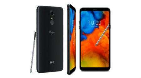 LG Q Stylus+ with 4GB RAM launched in India: Price, specifications