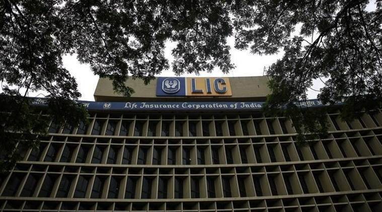 IL&FS default, IL&FS debt, Infrastructure Leasing and Financial Services, bankruptcy, Life Insurance Corp of India, financial debt, bank loan, Reserve Bank of India, LIC, indian express, NBFCs, LIC fund Infrastructure Leasing and Financial Services, Business News