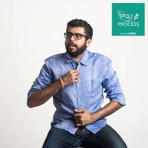 A profile of comedian and event producer AakashMehta