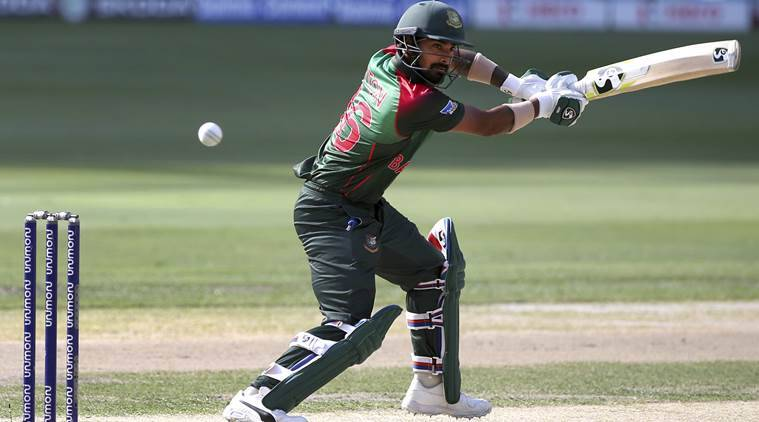 Liton Das played 121 runs awesome knock in Asia Cup 2018 final against India (photo - getty)
