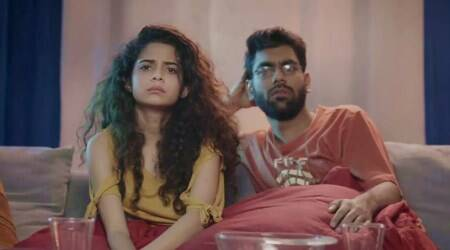 little things actors dhruv sehgal and mithila palkar
