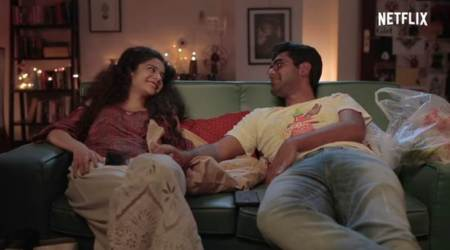 Little Things Season 2 trailer: Netflix brings back the love story of Dhruv and Kavya