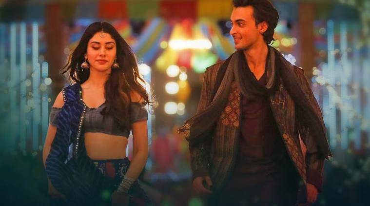LoveYatri new song Dholida Aayush Sharma, Warina Hussain