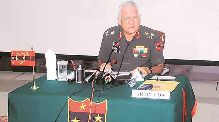 BIMSTEC countries meet in Pune, BIMSTEC countries, Bimstec meet, Joint military exercise, Lieutenant General D R Soni, counter terrorism strategies, Pune, Indian Express