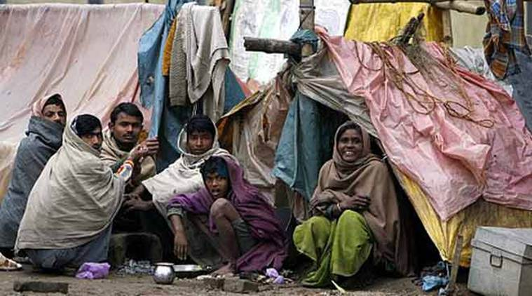 Poverty down from 55% to 28% in a decade till 2015-16, study shows