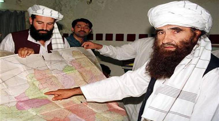 Jalaluddin Haqqani dead: What is the militant network, how was it formed