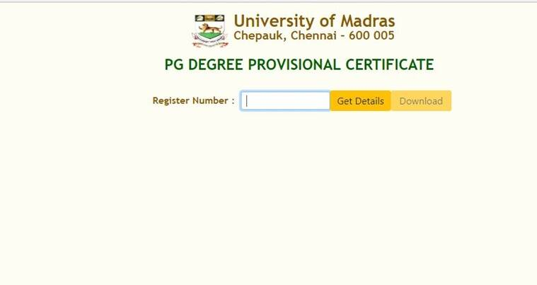 madras university, unom, madras university re-totalling results, results.unomac.in, ideunom.ac.in