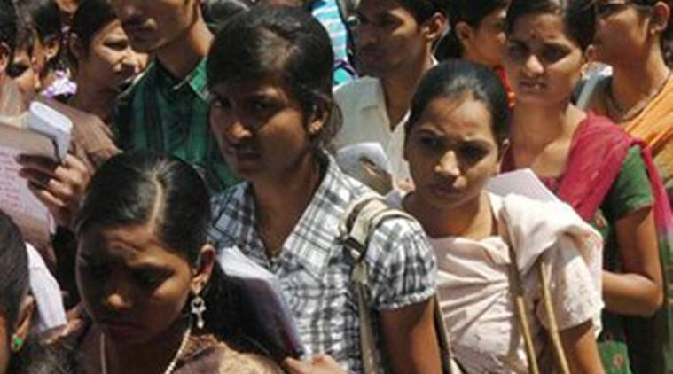 maharashtra colleges, All India Survey on Higher Education, aishe, maharashtra women education, indian express