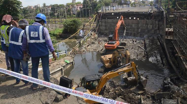 Majherhat bridge collapse: PWD proposes alternative route to ease traffic, meeting today