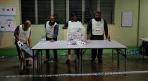 Opposition candidate takes lead in Maldives presidential election