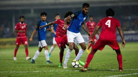 Maldives declare public holiday after winning SAFF Cup title: Report