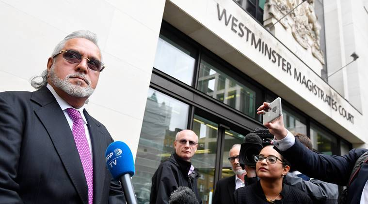 No evidence to justify Indian businessman Vijay Mallya's extradition, UK court hears