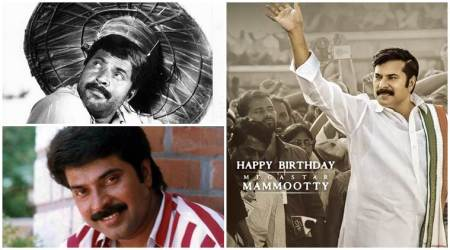 Happy birthday Mammootty: Rare photos of Mammukka