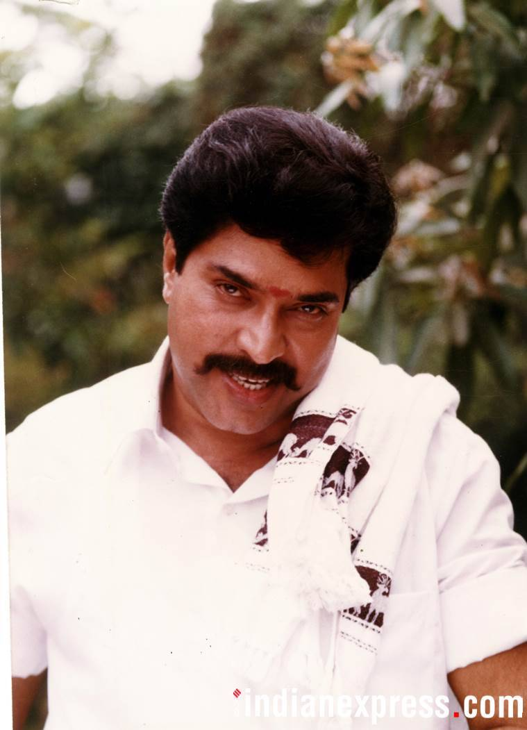 Mammootty birthday Rare photo Mammukka birthday wishes Yatra