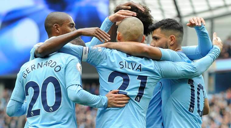 Premier League Preview: Man City vs. Fulham