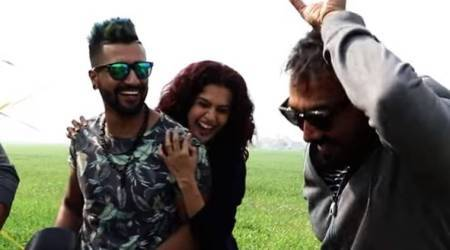 Manmarziyaan box office collection Day 5: Vicky Kaushal-Taapsee Pannu movie is taking it slow