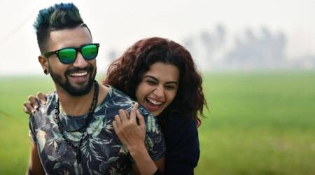 Manmarziyaan box office collection Day 3: The Anurag Kashyap film earns Rs 14.33 crore on its opening weekend