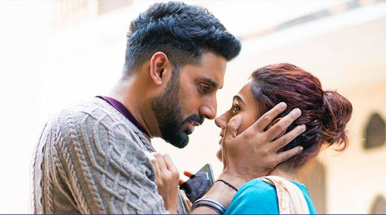 Manmarziyaan box office collection Day 2