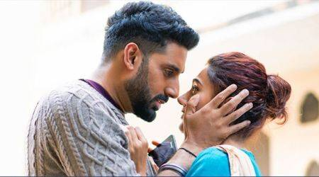 Manmarziyaan box office collection Day 2: Anurag Kashyap film earns Rs 8.63 crore