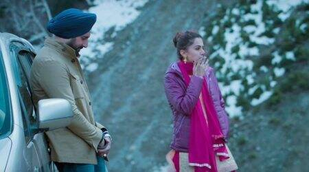 Manmarziyaan controversy: Here's all that happened so far