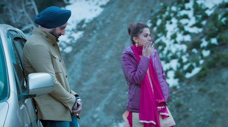 Manmarziyaan controversy: From Anurag Kashyap's apology to CBFC's order to delete scenes, here's all that happened