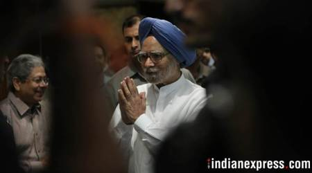 Rafale row: Vital that armed forces remain uncontaminated from sectarian appeal, says Manmohan Singh