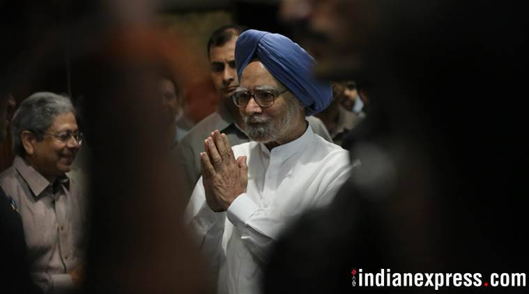 Empty, fanciful boasts not Manmohan Singh's traits: Sonia Gandhi