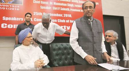 Manmohan Singh: 'Judiciary's primary duty to save secular spirit of Constitution'