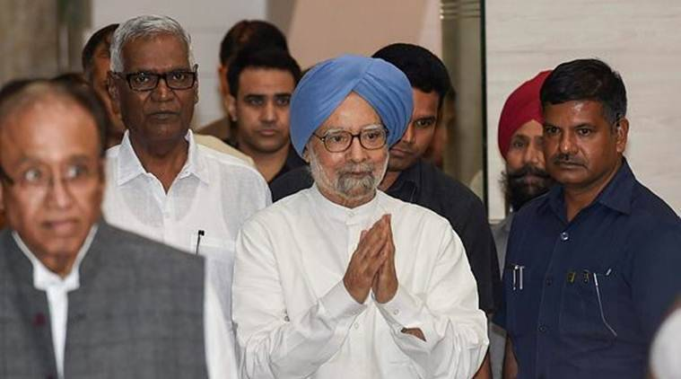 Former prime minister Manmohan Singh turned 86 on Wednesday. (PTI/File)