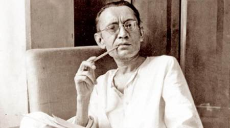 Manto from another sky: The writer of Partition spent his best years in 1940s Bombay as a filmreporter