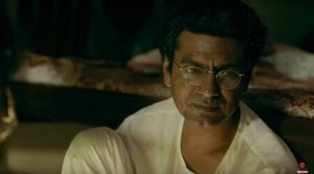 Manto box office collection Day 1: Nawazuddin Siddiqui film earns Rs 50 lakh