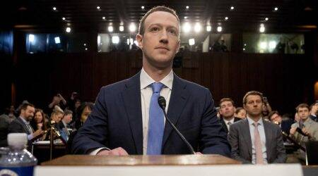 Facebook, Mark Zuckerberg, Social Media Misinformation, Facebook Misinformation, Russian election meddling, Facebook 2016 election, Facebook Corporate Social Responsibility