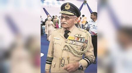 Chandigarh loses war hero Air Marshal Randhir Singh who also fought for civic amenities