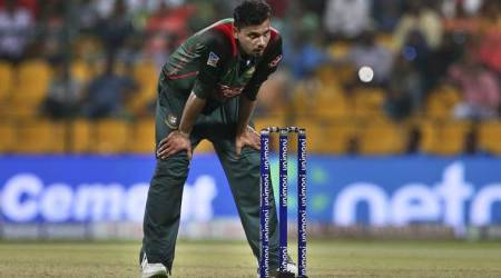 Mortaza caught unawares on squad changes