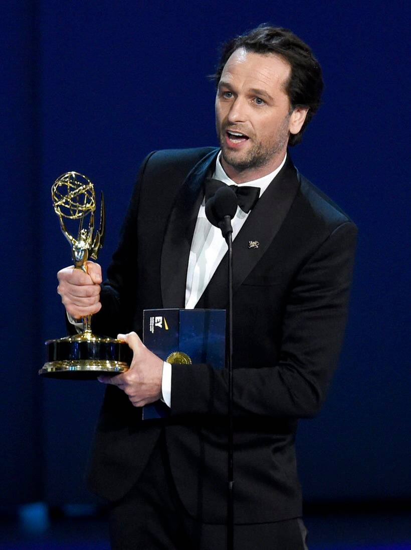 Matthew Rhys emmy win